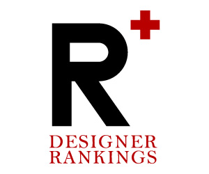 Designer Rankings